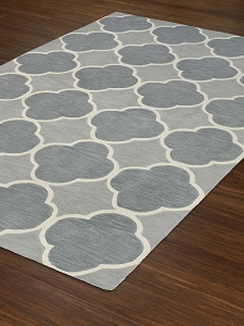 Dalyn Infinity IF-2 Sky Rug